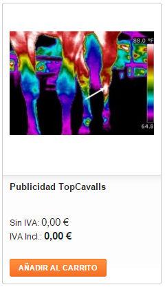Publicidad TopCavalls